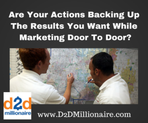 marketing door to door, selling door to door, door-to-door sales, door-to-door marketing